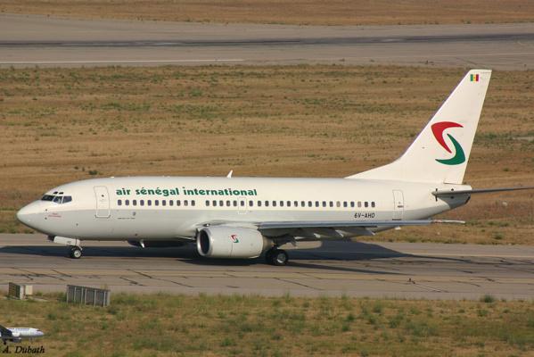 Air Sénégal SA commande deux ATR 72-600 pour son démarrage