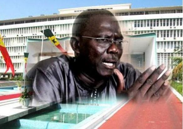 Les députés de Benno derrière Moustapha Diakhaté disent…OUI à Macky