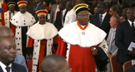 Conseil constitutionnel : Un mode de désignation qui ne garantit pas l'indépendance des juges et la dignité de leurs fonctions (Forum du justiciable)