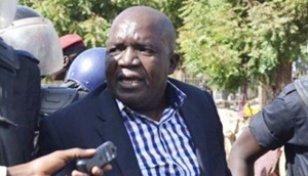 Code électoral : Oumar Sarr malmené