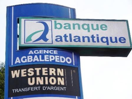 Banque Atlantique : 3 ans de prison et 94 millions à payer par l'agent Birame Sène