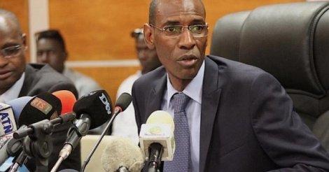 Listes pléthoriques: Le ministre de l'intérieur accuse Manko