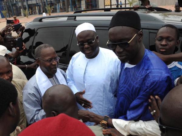 Le PM Dionne va visiter le khalife général des Mourides avant de démarrer sa campagne à Mbacké