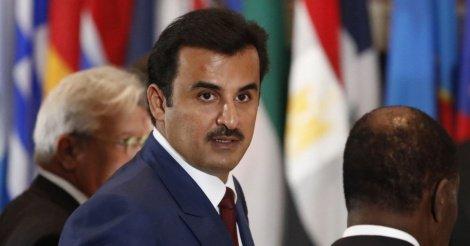 Grâce accordée à Karim : L'essentiel de la lettre de l'émir du Qatar