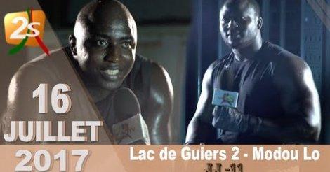 Mouvement de foule meurtrier lors d'un match de football au Sénégal