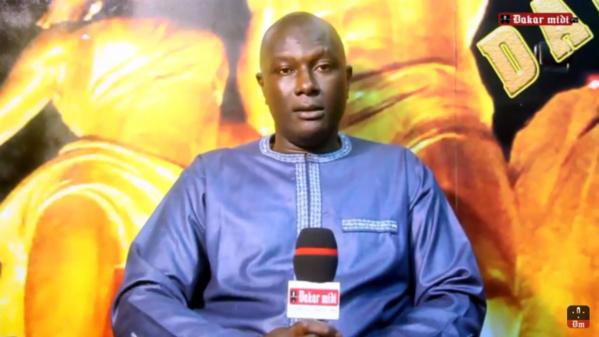 """Révélations fracassantes de Mouhamed Touré, candidat de """"Defar Sénégaal"""", sur le frère du ministre de l'intérieur investi en Amérique et Océanie (Video)"""