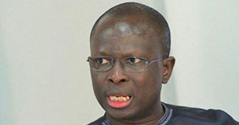 Modou Diagne Fada : «On ne peut pas voter sans carte d'électeur»