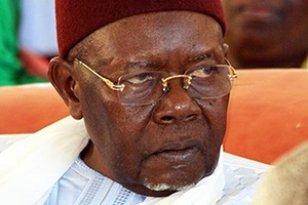 Législatives : Al Amine prie pour la victoire de Macky
