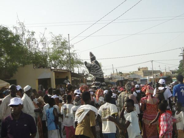 Abou Abel Thiam mobilise Diamaguene-Diacksao