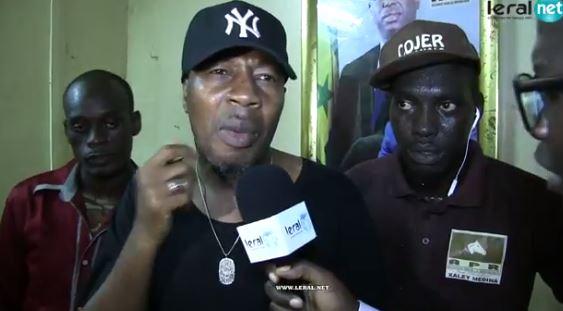 """Paco Jackson Thiam sur l'attaque de la maison de Cheikh Bâ : """"Personne n'est en sécurité à la Médina"""""""