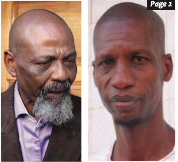 Pape Samba Mboup et Clédor Sène entendus à la gendarmerie