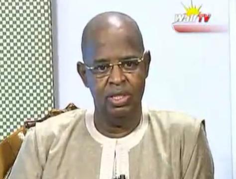 Sidy Lamine Niass : « L'organisation des élections législatives a été nulle du début à la fin »