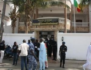 Prolongation du scrutin législatif : bagarre des sièges devant le Conseil constitutionnel