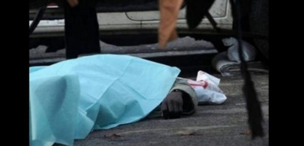 FRANCE: UN SÉNÉGALAIS POIGNARDE MORTELLEMENT SON EX- FEMME EN PLEINE RUE