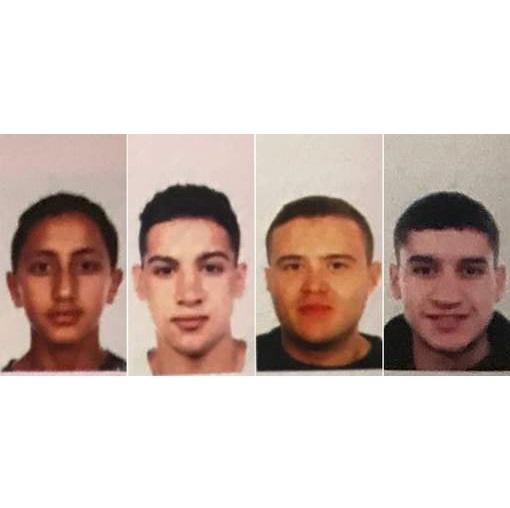 Barcelone: premier suspect impliqué dans l'attentat