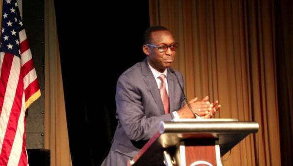 Assane Diouf risque d'être expulsé — USA