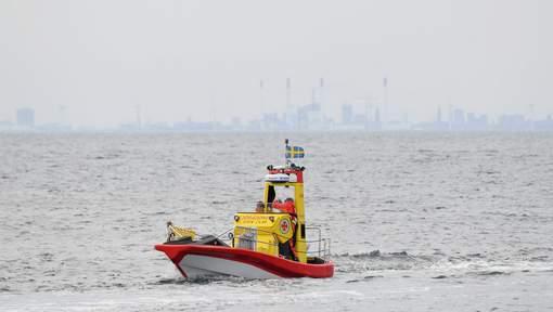 Un torse de femme retrouvé dans l'eau au Danemark