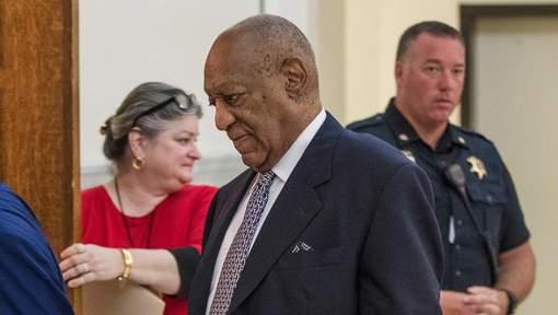 Le procès de Bill Cosby repoussé au printemps 2018