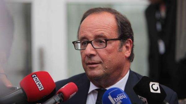 Réforme du Code du travail : le tacle de Hollande séduit le PS et agace la majorité