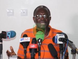 Une collecte de fonds pour libérer Khalifa Sall, « les dakarois devront donner chacun 1000 Fcfa »