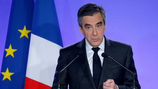 Fillon se lance dans la finance