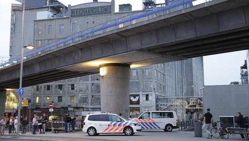 L'Espagne a informé les Pays-Bas sur un projet d'attentat à Rotterdam