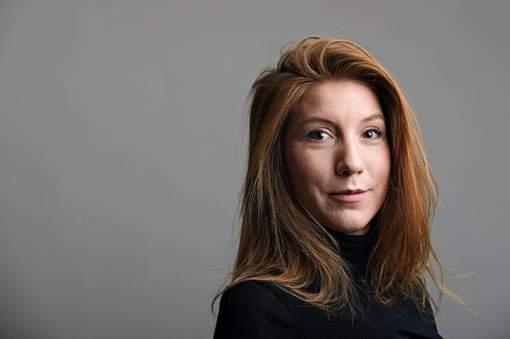 La dernière photo et les détails sordides de la mort de la journaliste suédoise