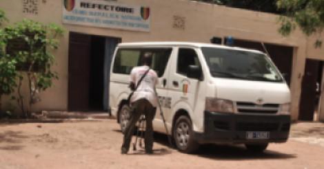 Mort d'un détenu au Camp pénal, les gardes indexés