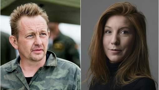 Affaire du sous-marin danois: l'inventeur nie avoir tué et mutilé Kim Wall