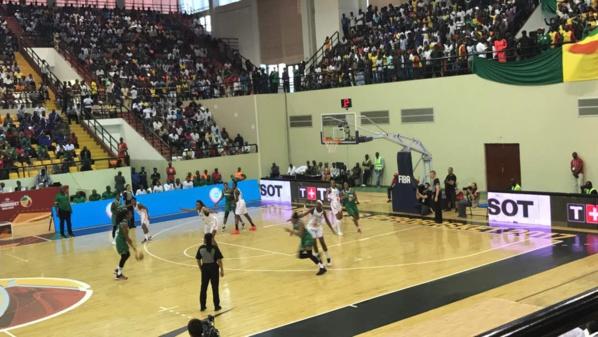 Finale Afrobasket féminin : Le Sénégal impose son rythme d'entrée
