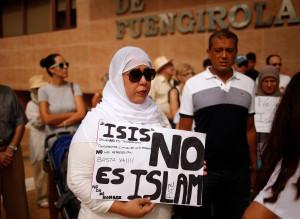 Islamophobie: Une musulmane agressée à Madrid