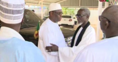 Législatives : Défait à Touba, Macky assume tout