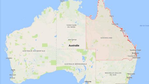 Un Etat australien raye de sa carte des noms aux relents racistes