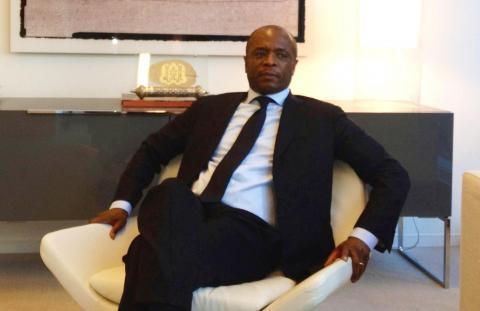 Guinée : Mahmoud Thiam, la saga d'un banquier de Wall Street piégé par l'argent chinois