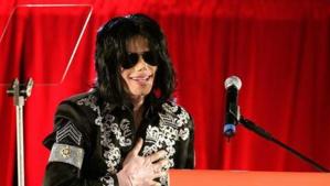 Michael Jackson avait annulé son concert à Ostende après la mort de Diana