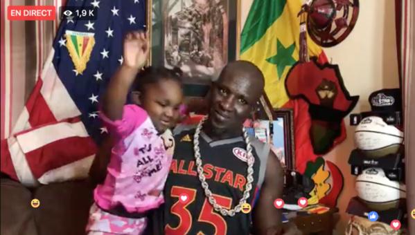 Urgent: Assane Diouf « libre »