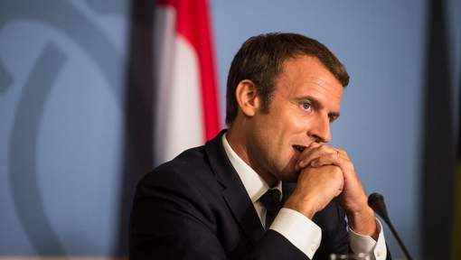 Macron détaille ses grandes ambitions pour la France