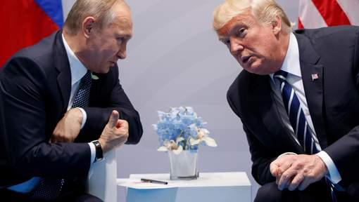 La Russie accuse les Etats-Unis de menacer la sécurité de ses ressortissants