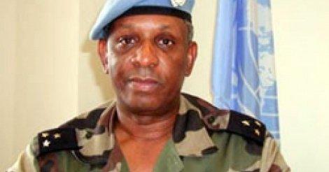 Nécrologie – Décès du général sénégalais Mountaga Diallo