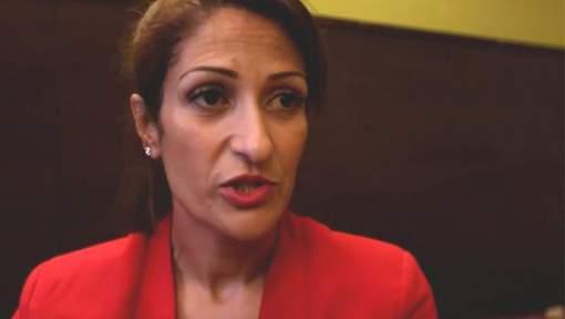 """La mère d'un djihadiste témoigne : """"On est aussi des victimes"""""""