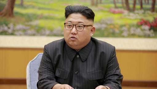"""La Corée du Nord menace de mener une """"contre-offensive"""" en cas de nouvelles sanctions"""