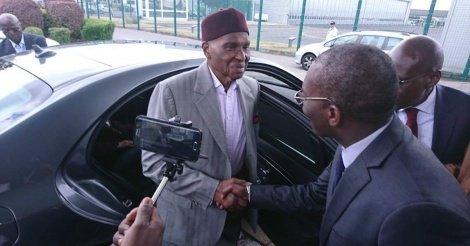 Treizième législature: la présidence de la séance inaugurale revient à Abdoulaye Wade