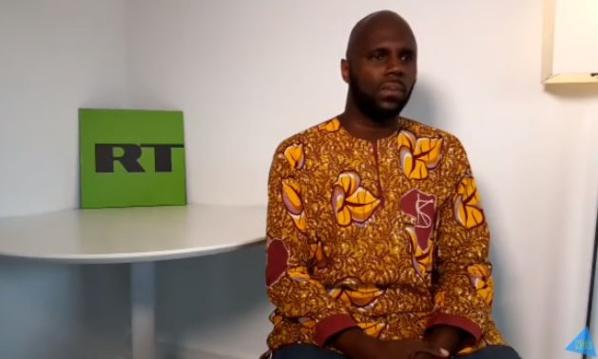 L'Interview de Kemi Seba, après son expulsion du Sénégal…