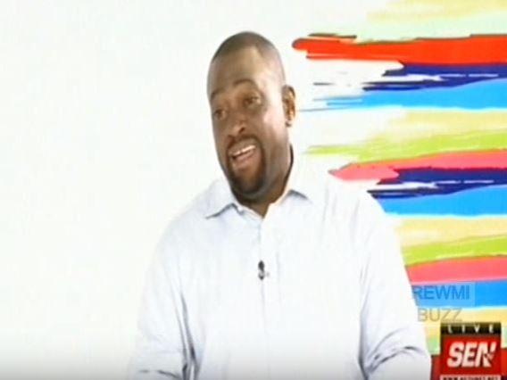 Revue de Presse SenTv du Mardi 12 Septembre 2017 avec Fabrice Nguema