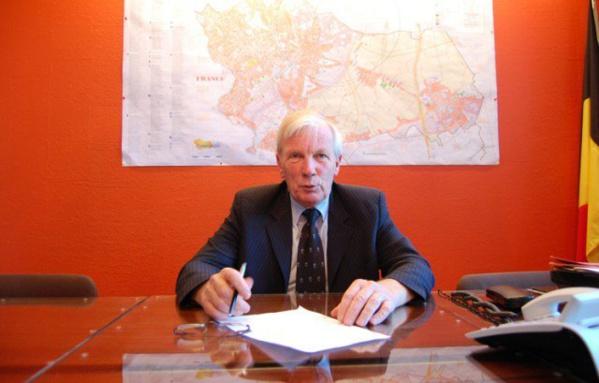 Belgique – Le maire de Mouscron, Alfred Gadenne, égorgé dans un cimetière