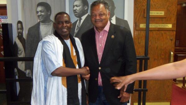 Refoulés de la Mauritanie : Des américains atterrissent à Dakar