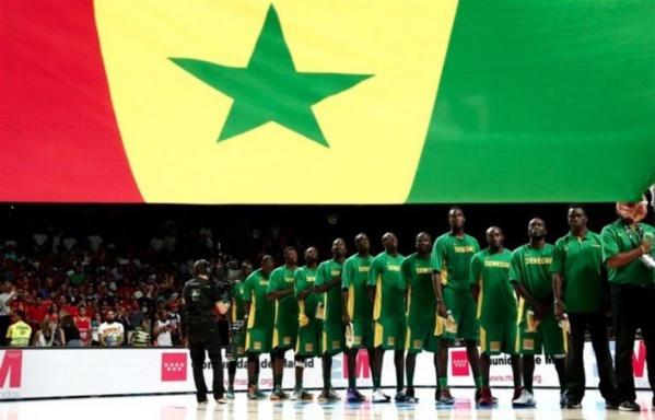 Afrobasket : le Sénégal bat en Angola et va en demi-finale