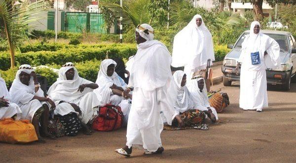 Pèlerinage 2017 - 50 sénégalais bloqués en Arabie Saoudite