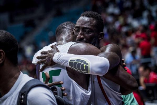 Afrobasket masculin : Le Sénégal prend la troisième place aux dépens du Maroc