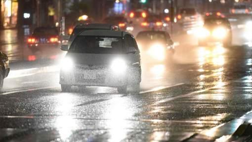Le Japon balayé par le typhon Talim